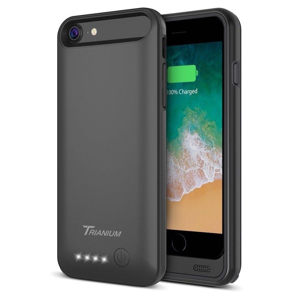 cover batteria slim iphone 6