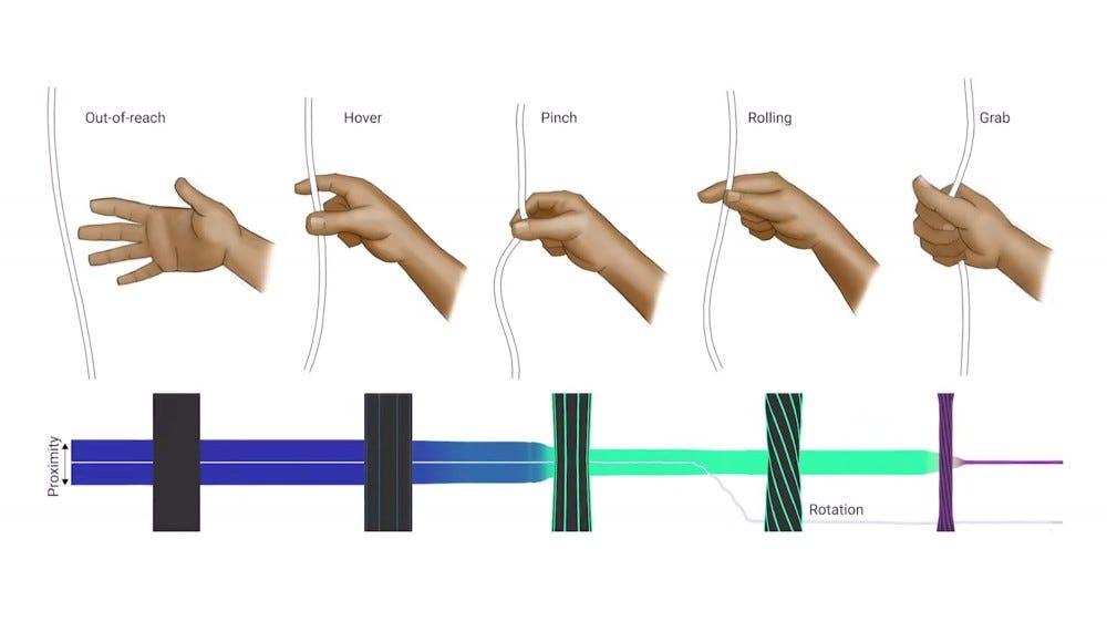 I/O Braid design illustration