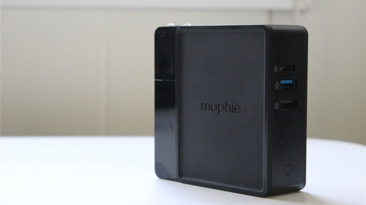 Mophie Powerstation Hub