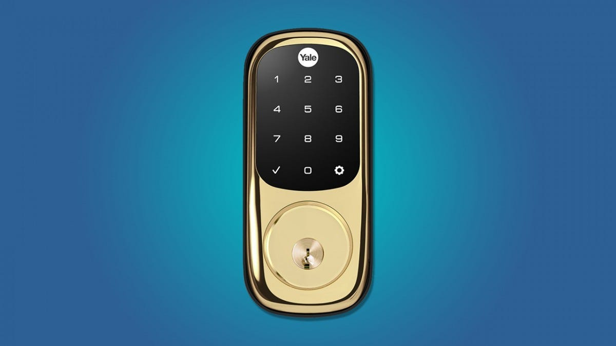 The Best Keyless Lock For Every Need – Review Geek