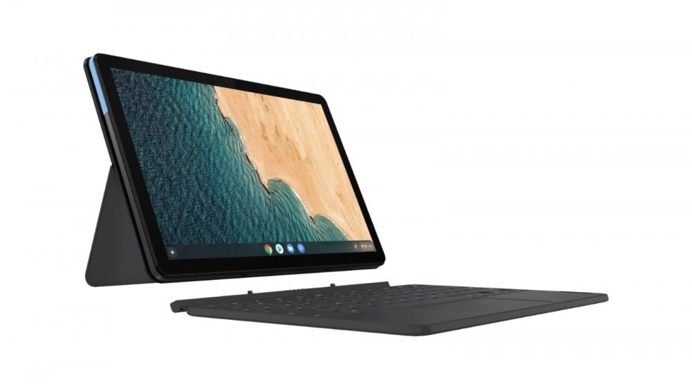 Lenovo IdeaPad Duet