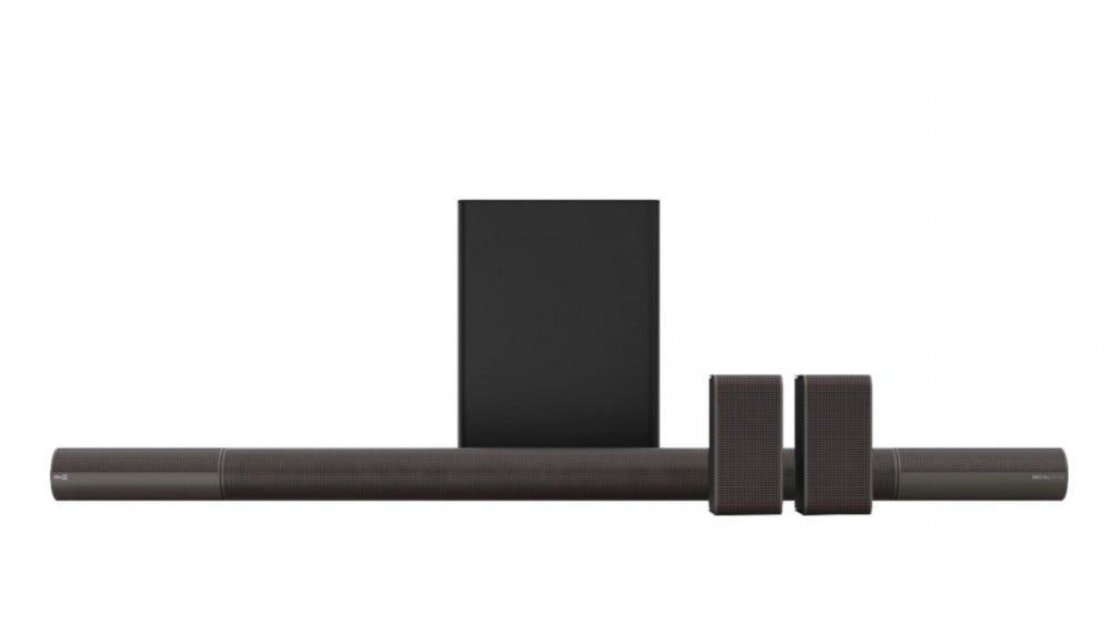 Vizio Dolby Atmos Elevate Sound Bar