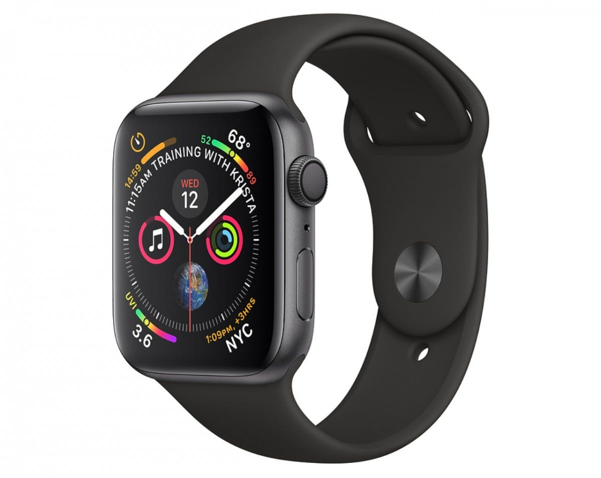 The Apple Watch works so well with iPhones that it's the easy first choice if you can afford it.