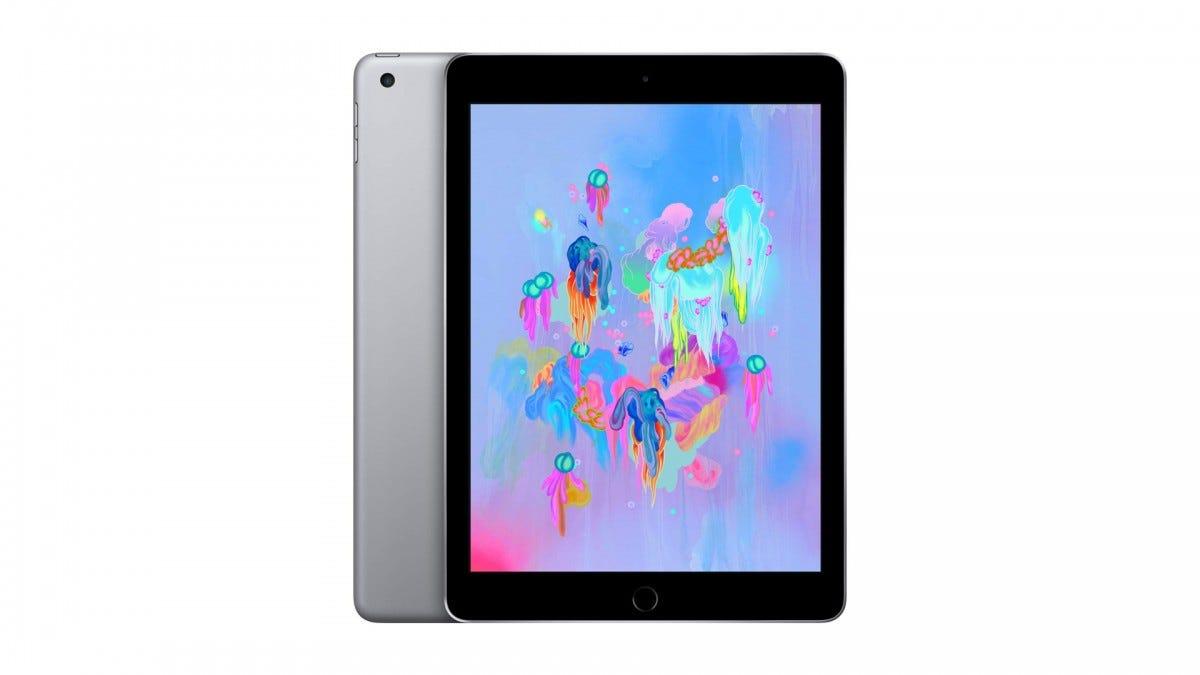 The iPad 9.7 Inch
