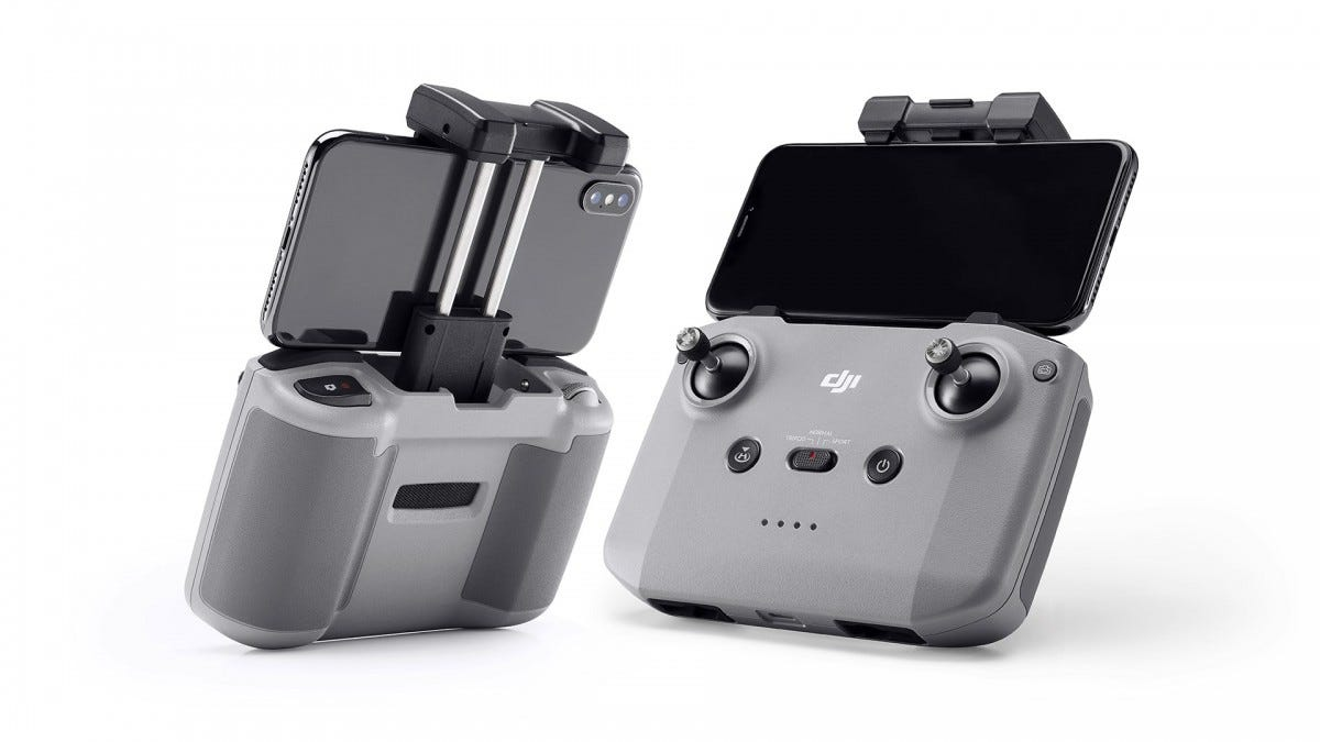 DJI Mavic Air 2 Controller