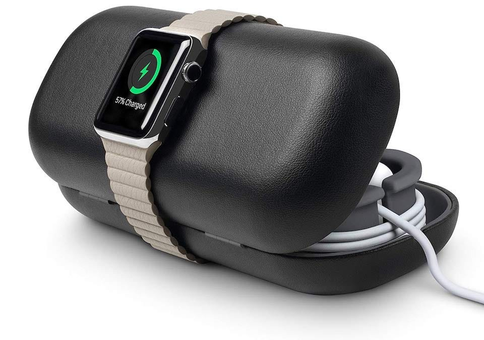 Twelve South TimePorter Apple Watch Stand
