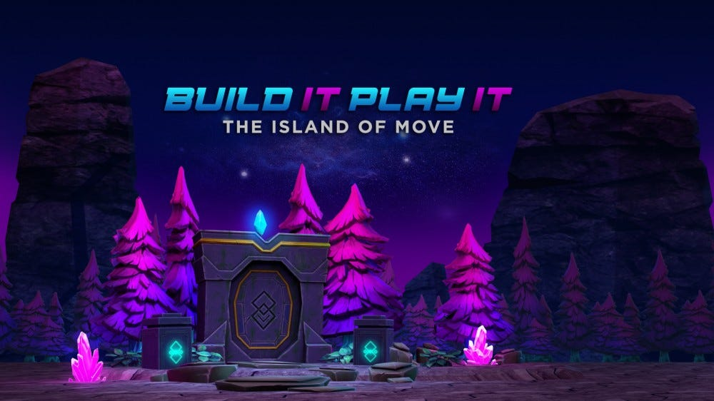 Roblox Build It Play It summer coding challenge for kids interested in video game animation