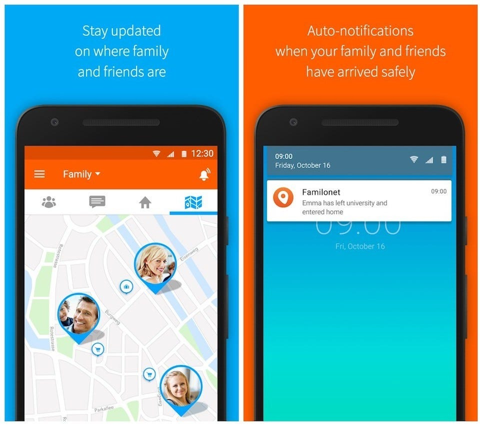 Use These 7 Great Apps to Share Your Location with Friends and