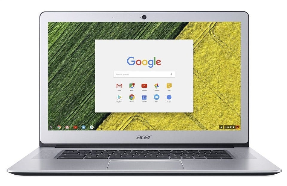The Best Chromebooks You Can Buy, 2018 Edition – Review Geek