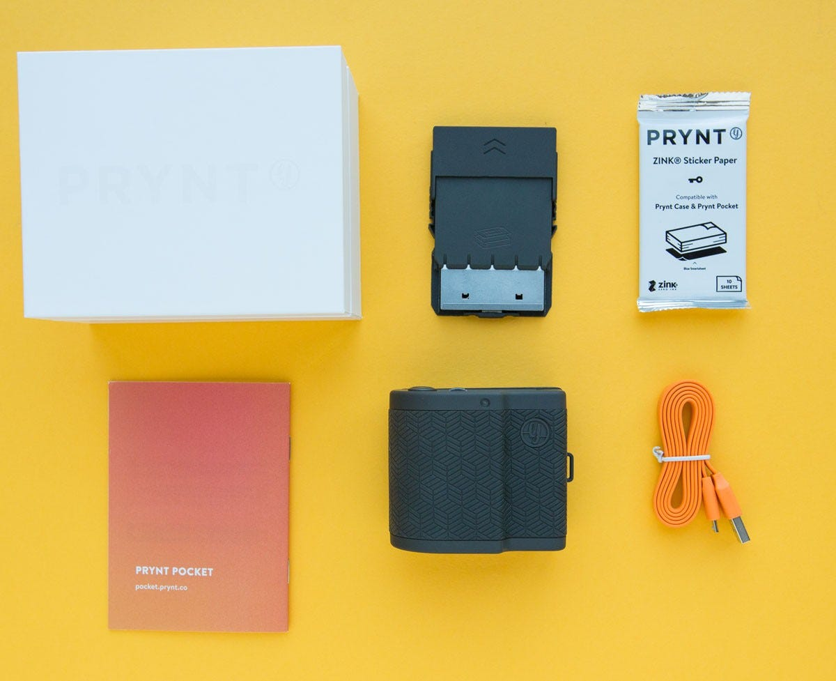 more photos 81729 28021 Prynt Pocket Review: A Retro Instant Photo Printer for Your iPhone ...