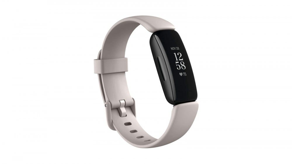fitbit inspire device