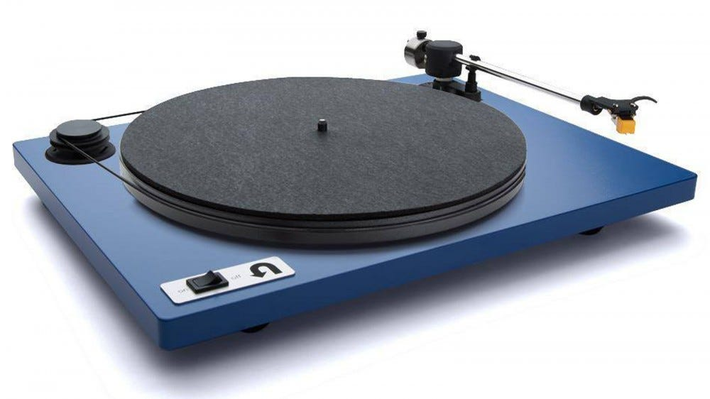 U-Turn Orbit Basic turntable cheapest turntable from U-Turn