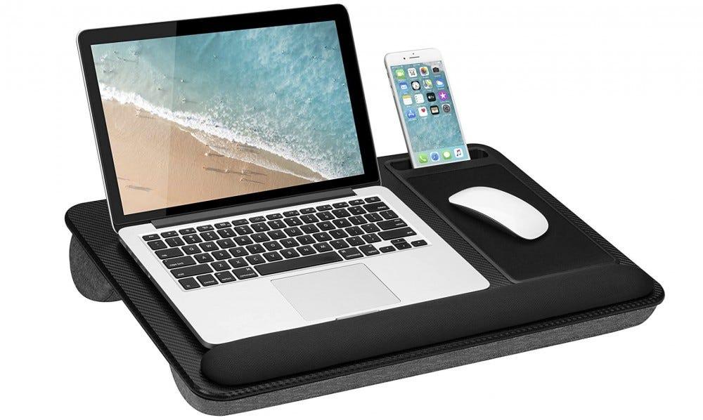 LapGear best lap desk