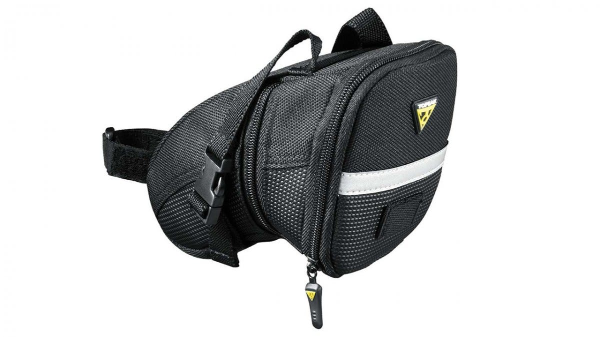 Topeak Aero Wedge Pack seat bag