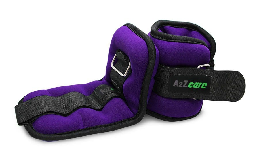 A2ZCARE Ankle Weight
