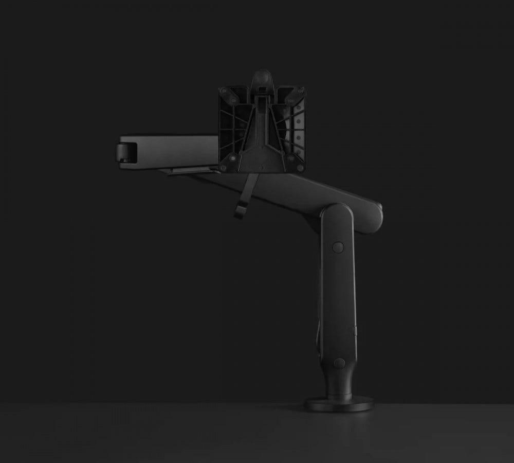 Herman Miller Ollin monitor arm