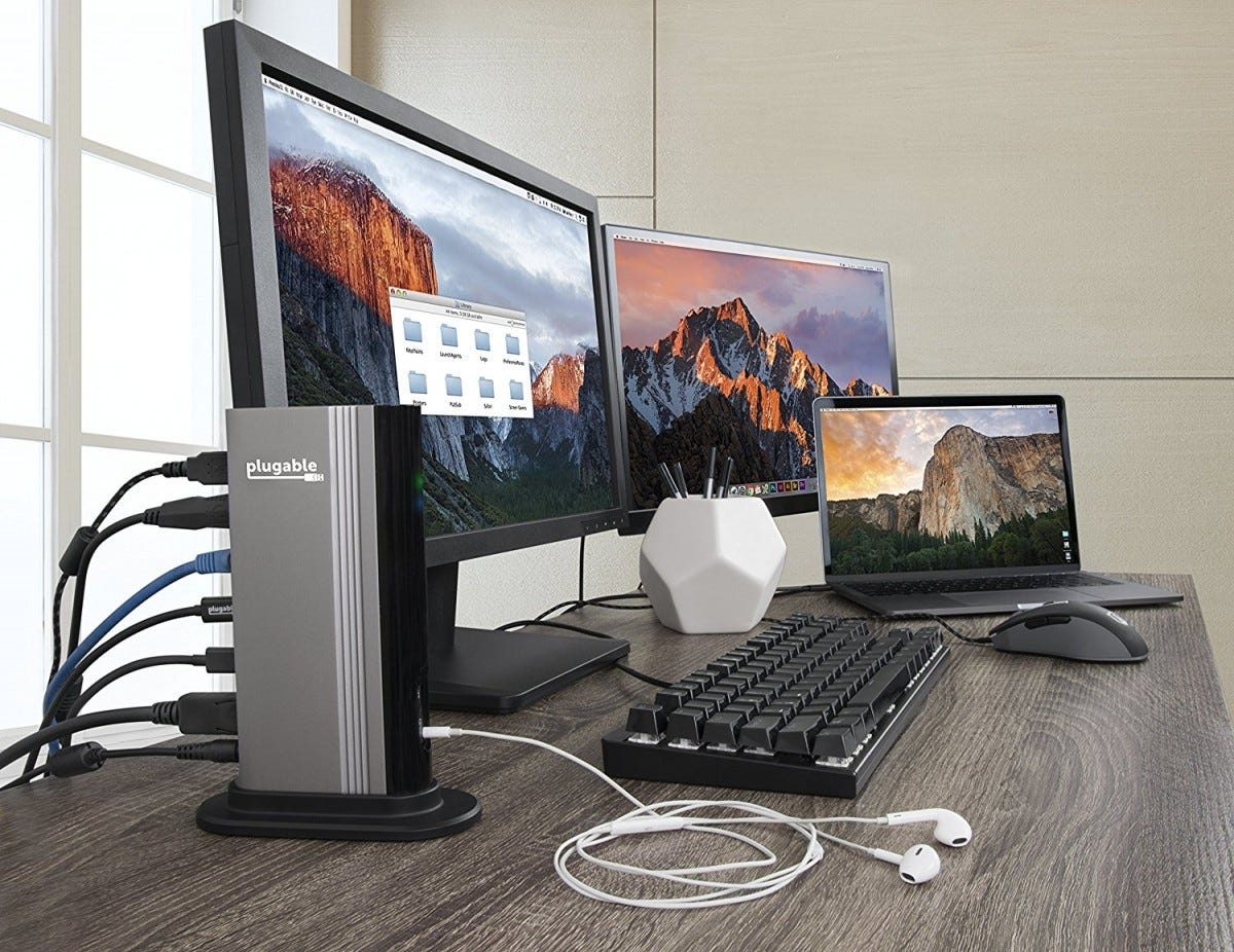The Best Laptop Docking Stations for Every Laptop – Review Geek