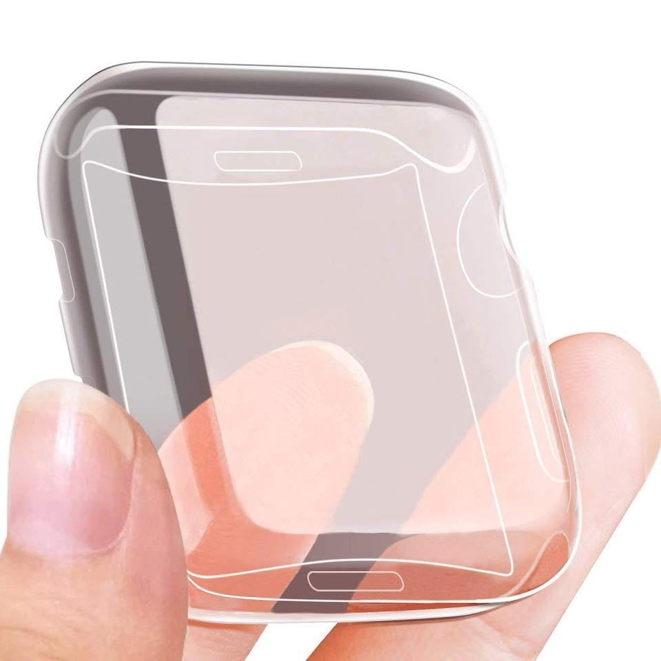 newest e3f61 2954e The Best Apple Watch Screen Protectors For Every Situation – Review Geek