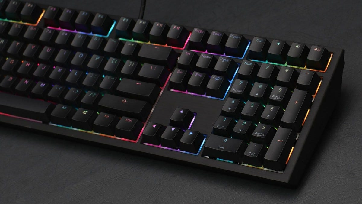The Best Keyboards For Your Gaming PC – Review Geek