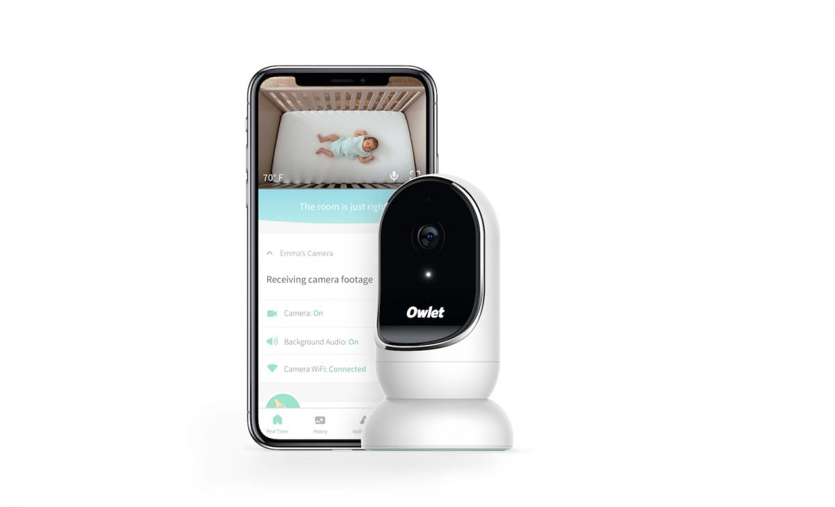 The Best Baby Monitors for Checking on Your Kids – Review Geek