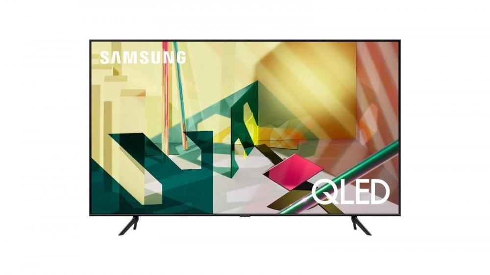 SAMSUNG Q70T sorozatú TV