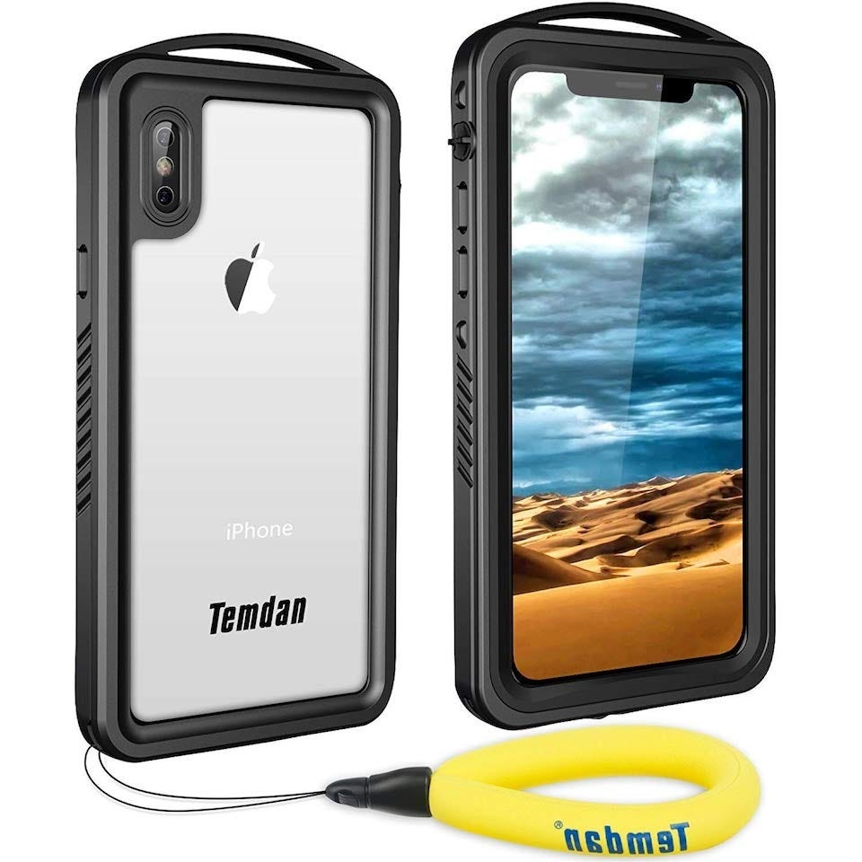 The Best Floating Iphone Cases To Keep Your Phone Off The Lake Bottom Review Geek