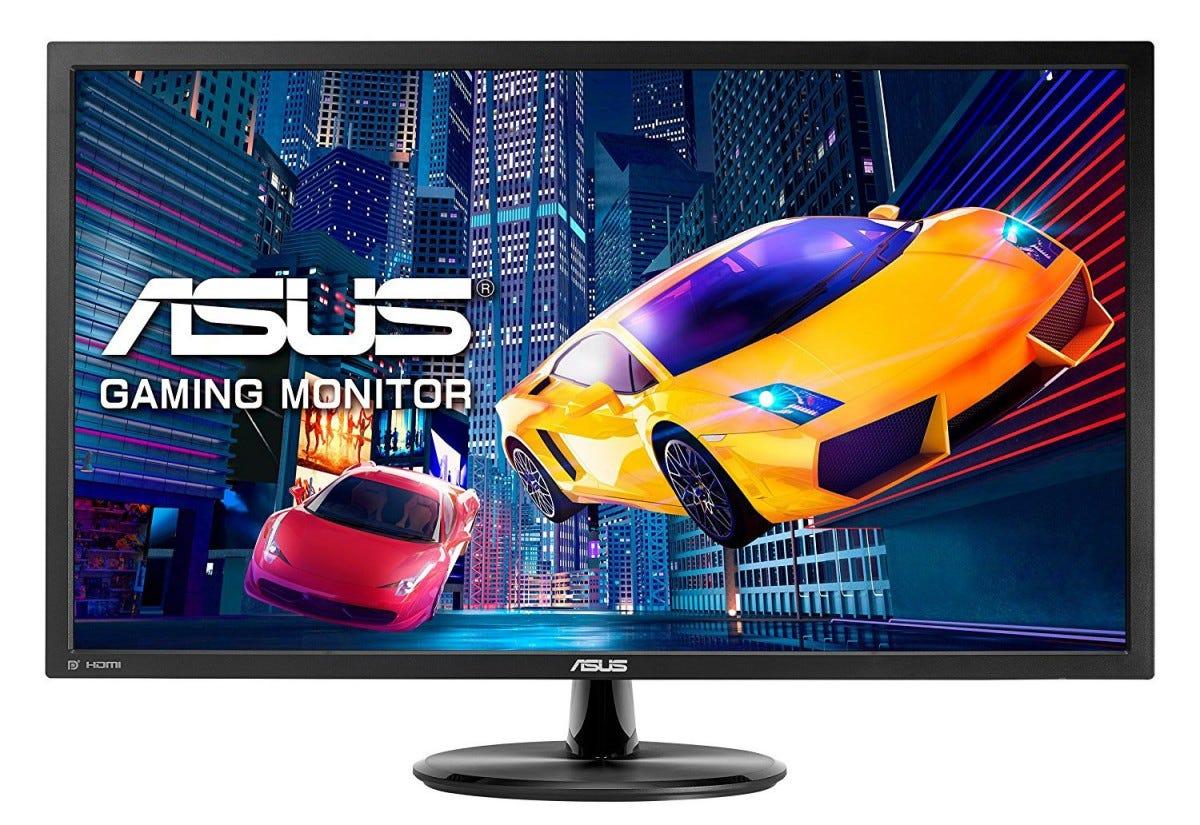 Asus, asus monitor, 4k monitor, 4k, 28 inch, cheap monitor