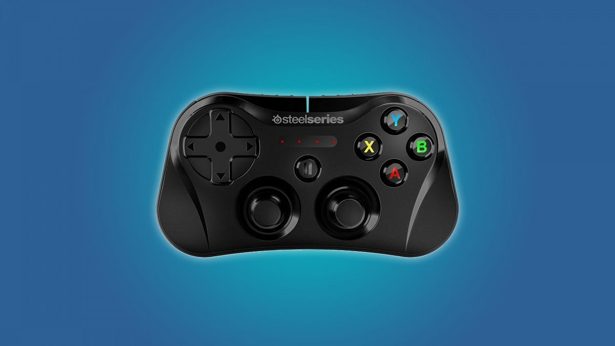 The Best Bluetooth Controllers for Your iPhone and iPad