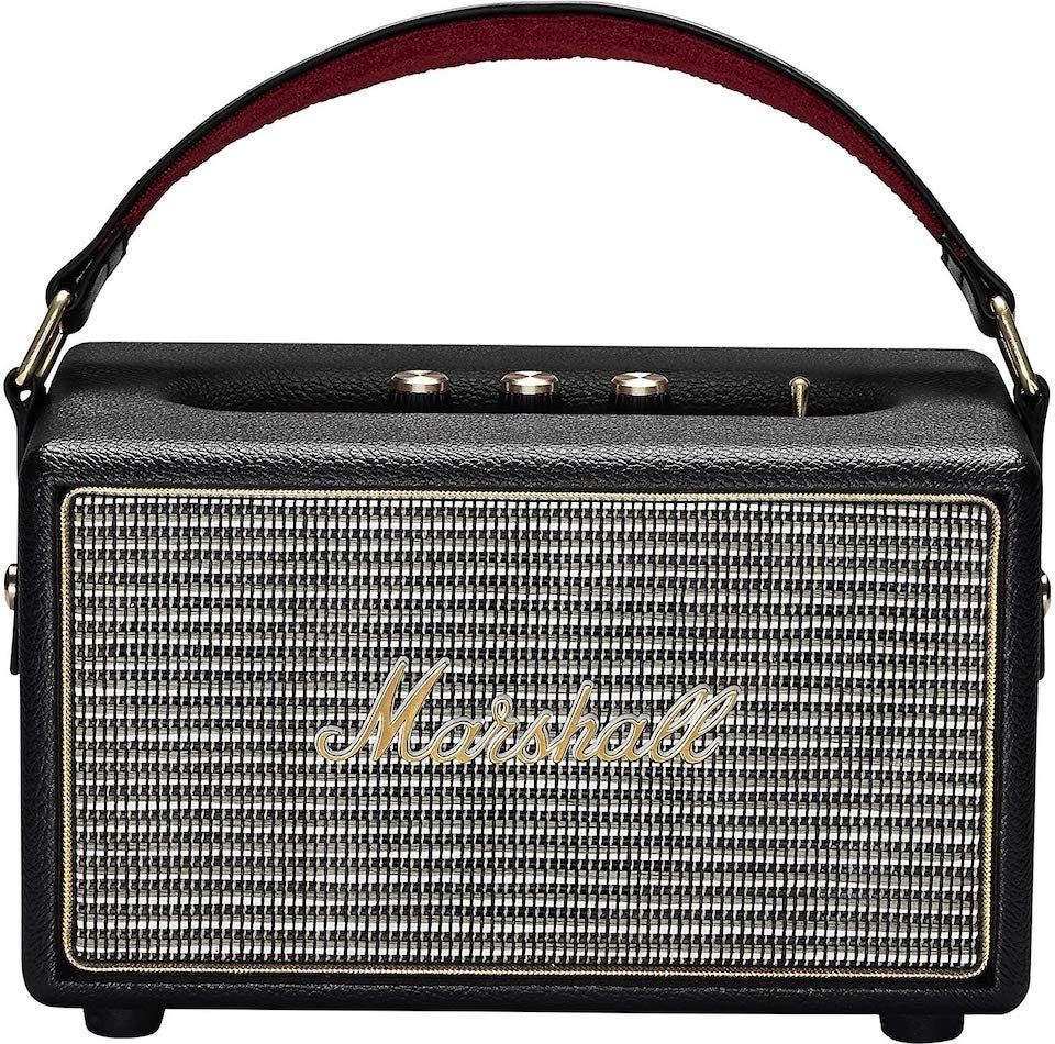 Marshall Kilburn Bluetooth Boombox