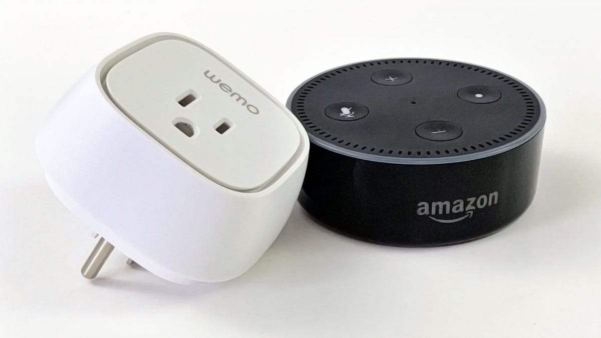 The Best Smart Plugs for Your Amazon Echo – Review Geek