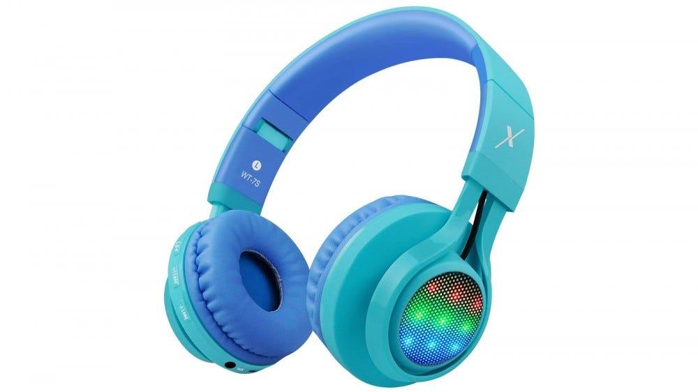 Riwbox Bluetooth Headphones