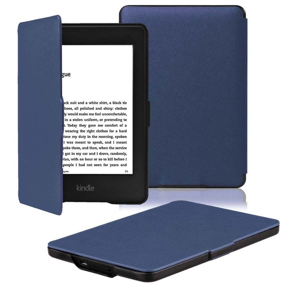 size 40 7a3ba d118a The Best Kindle Paperwhite Cases For Any Situation – Review Geek