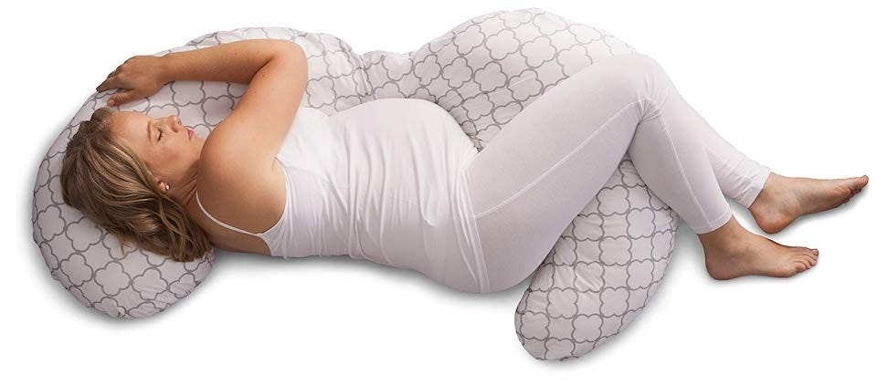 Boppy Pregnancy Pillow