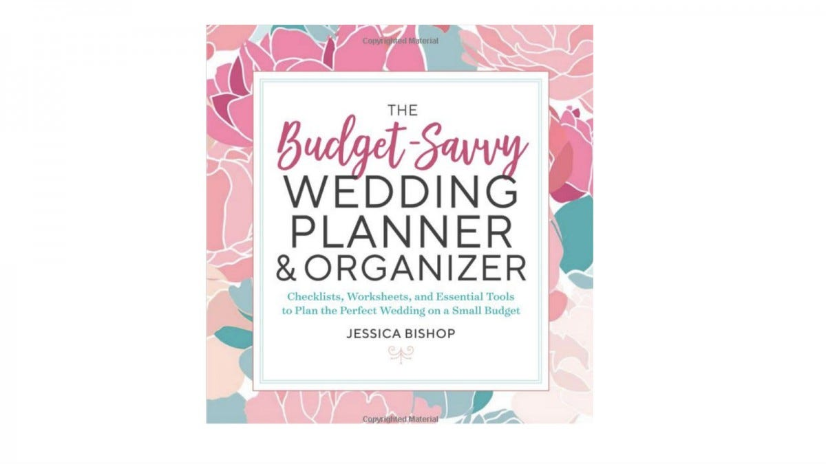 The Budget-Savvy Wedding Planner and Organizer