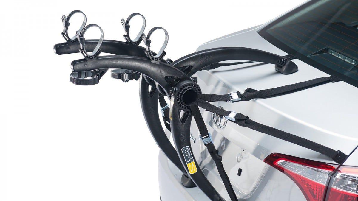 Saris Bones Car Bike Rack