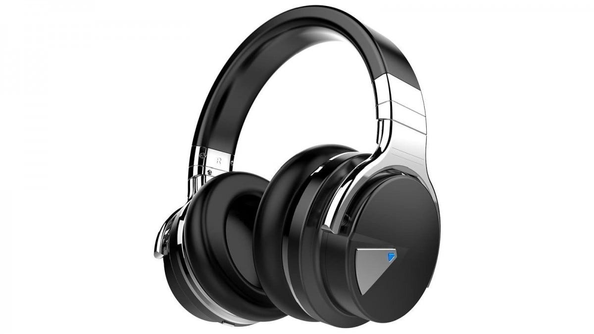 Cowin E7 Noise-Cancelling Headphones