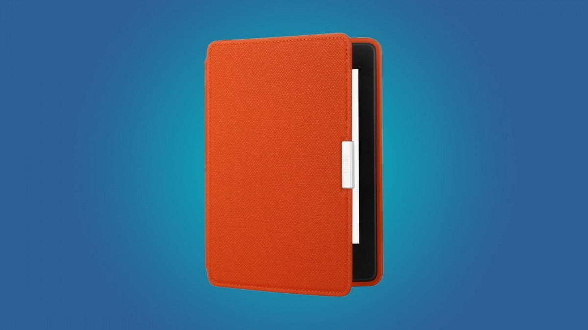 The Best Kindle Paperwhite Cases For Any Situation – Review Geek
