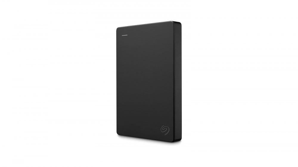 Seagate 2 TB External HDD