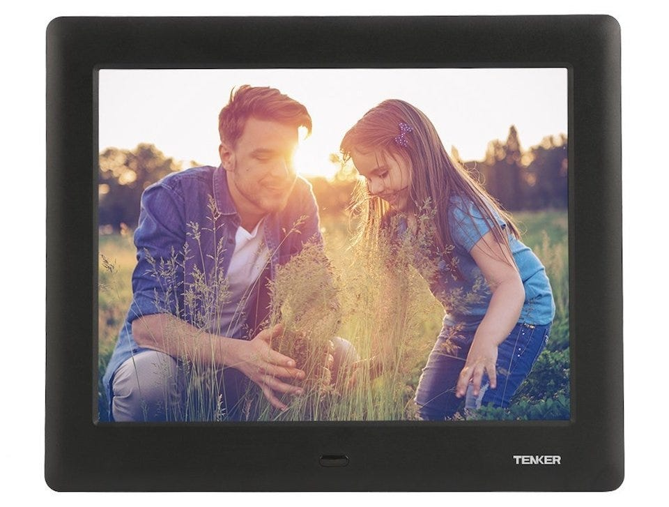 The 6 Best Digital Picture Frames for Displaying Your Photos