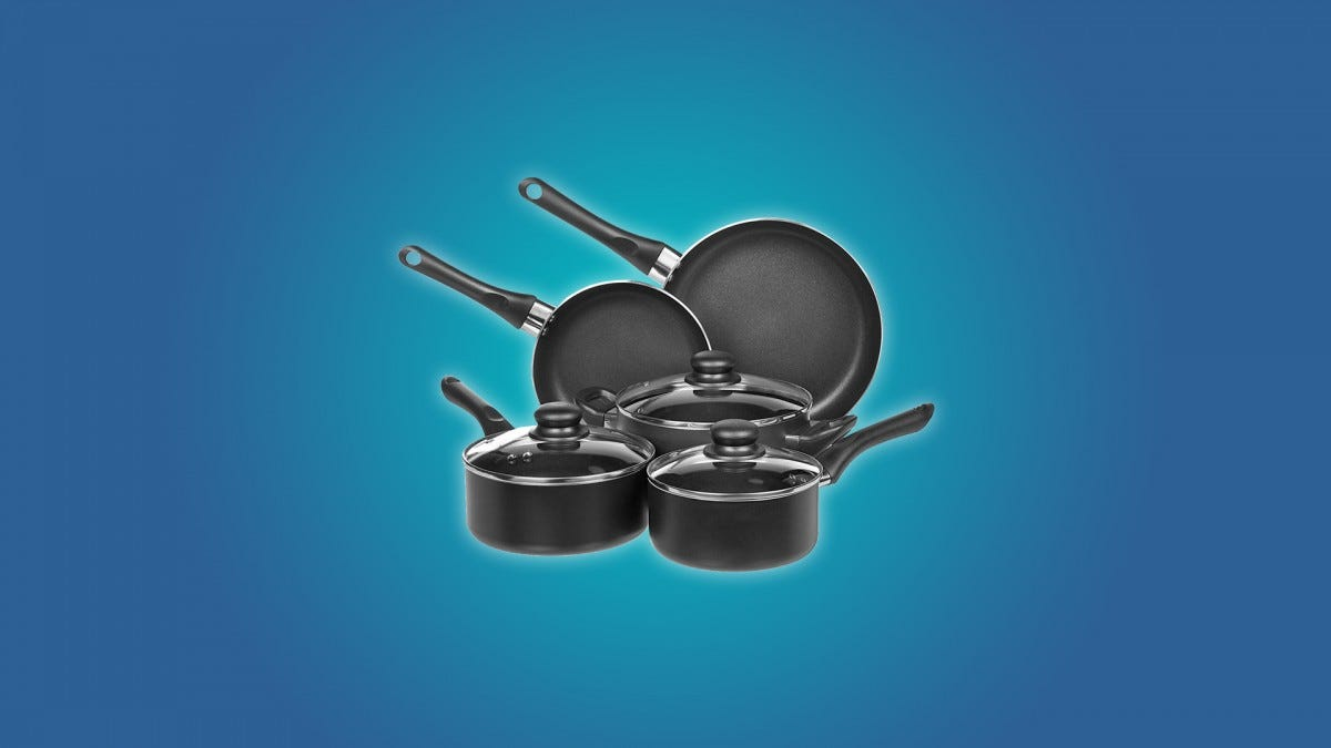 06ecbb7658c4 The Best Pot And Pan Sets To Refresh Your Kitchen – Review Geek