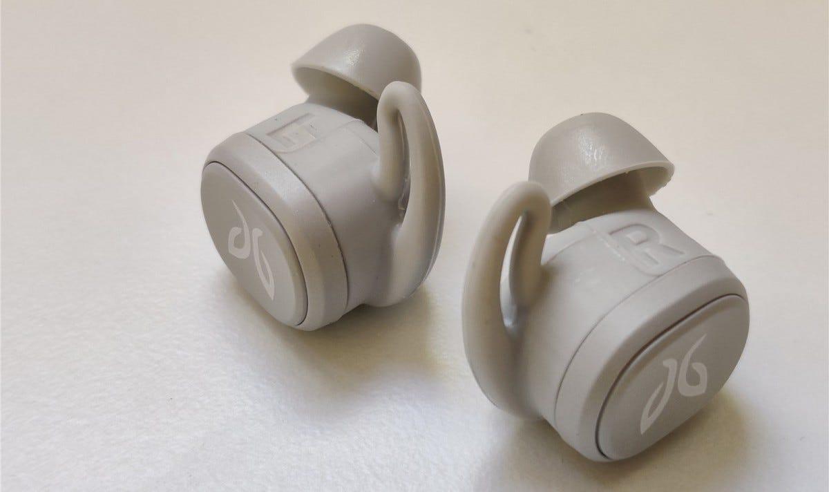 Jaybird Visa earbuds