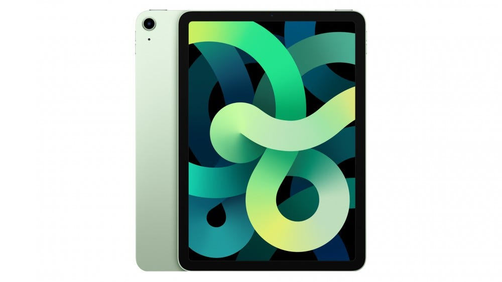 iPad Air 10.9-inch (4th Gen, 2020)