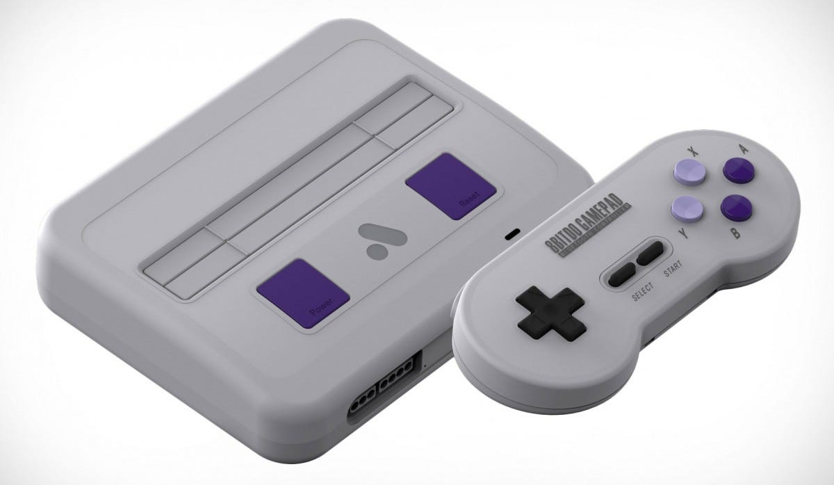 super nt, clone console, super nes, snes, Analogue,