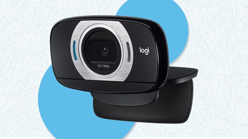 The Logitech C615, a $ 70 webcam actually in stock!
