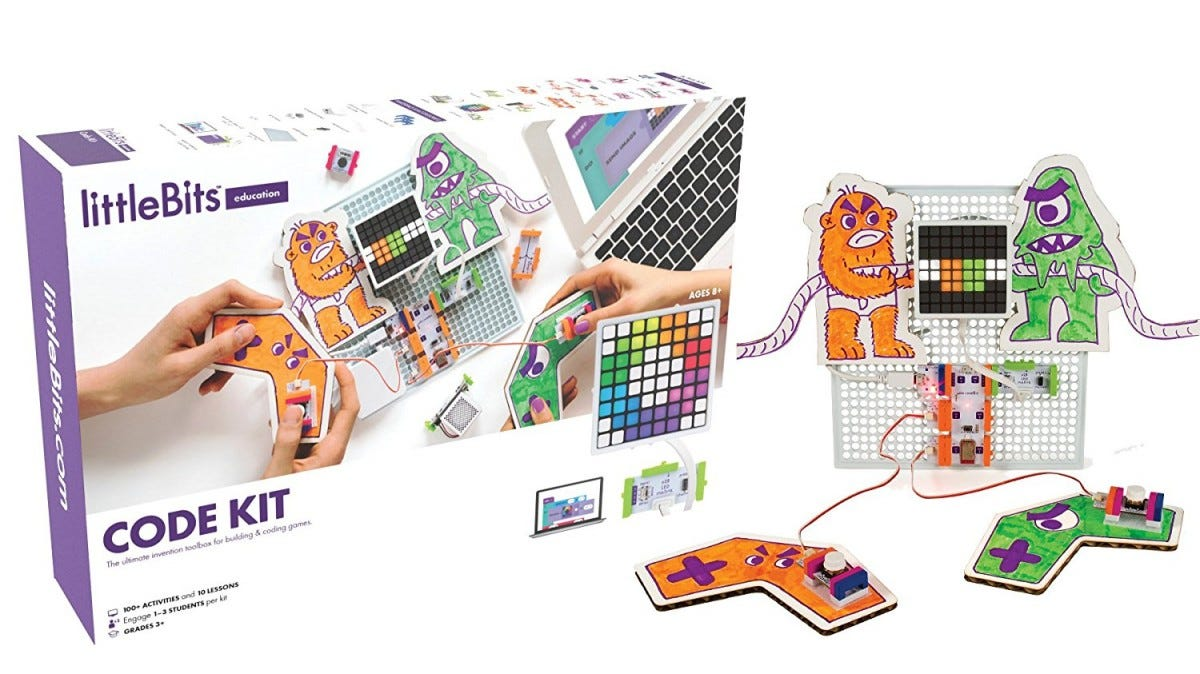Best Coding Kits for Curious Kids – Review Geek