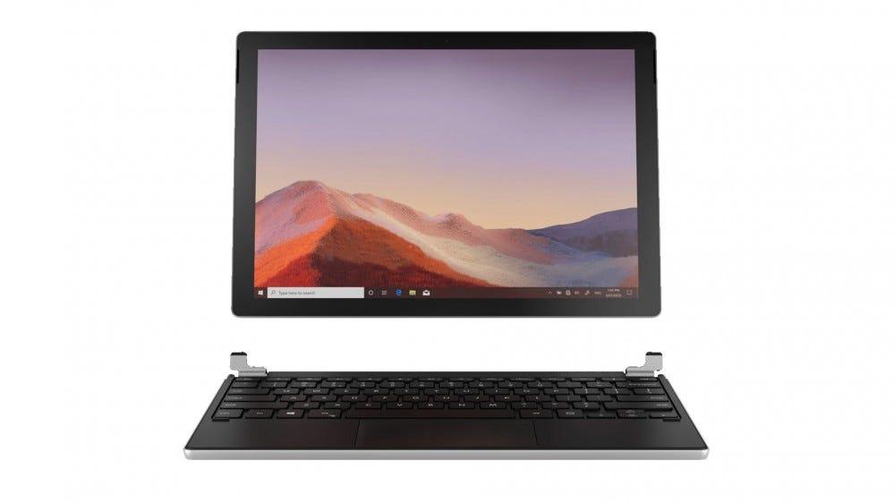 Brydge Surface Pro keyboard