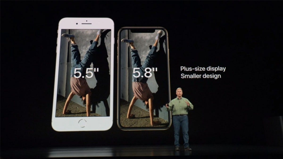 designer fashion 64c2a 81897 Everything You Need to Know About the New iPhone XS, XS Max, and XR ...