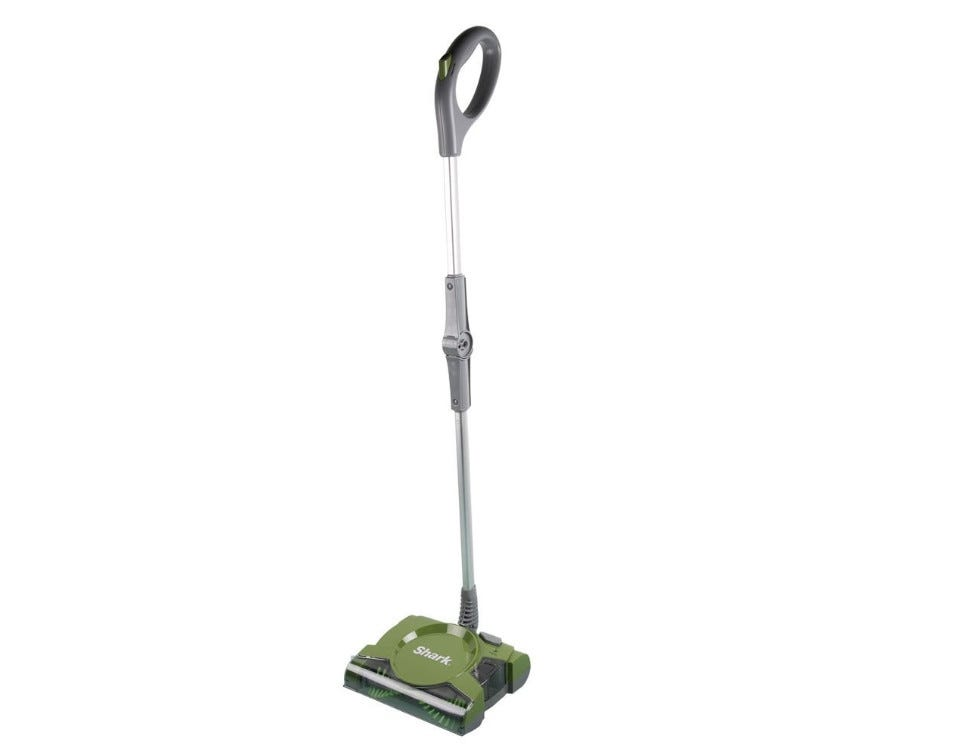 Shark V2930 Cordless Rechargable Floor and Carpet Sweeper