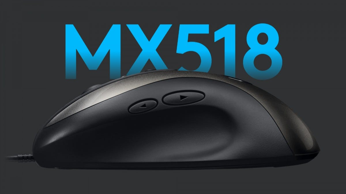 Logitech is bringing back one of its most popular gaming mice.