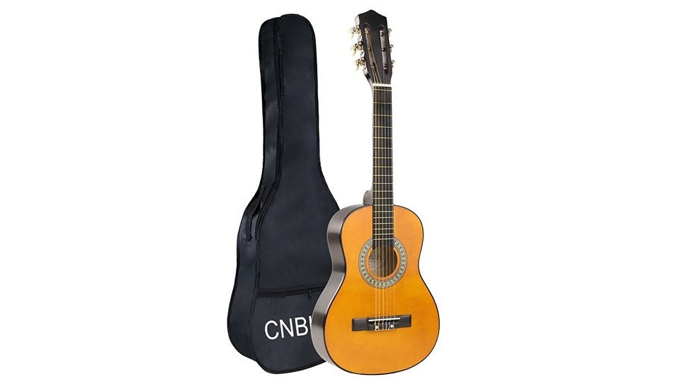 CNBlue Beginner Guitar